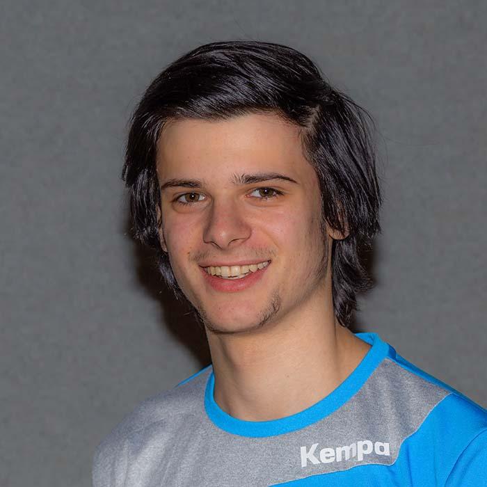 Florian Kröll
