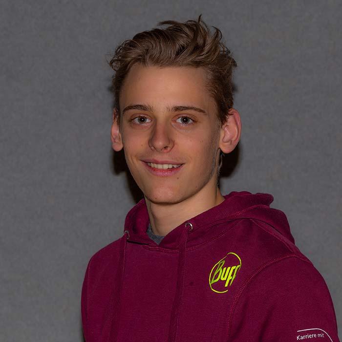 Lukas Schönberger