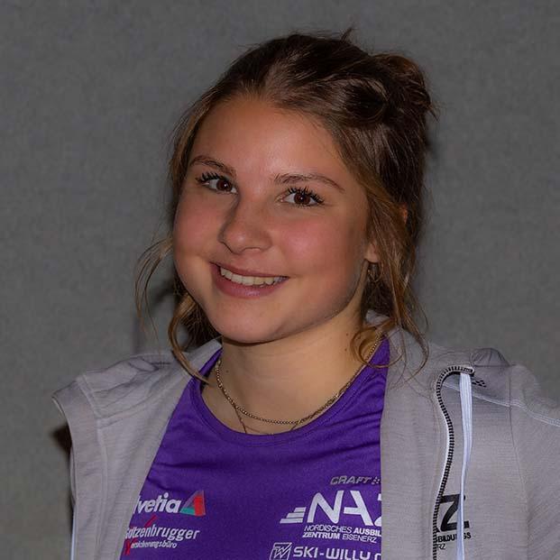 Selina Fercher