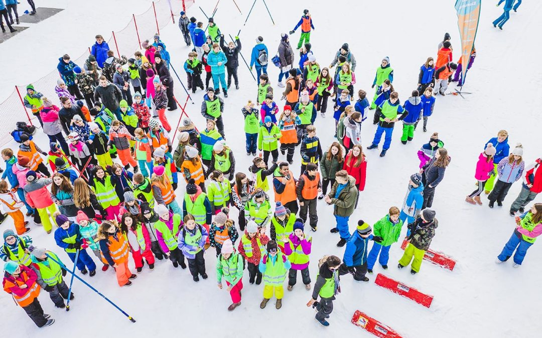 SCHOOL ON SNOW 2019 – NAZ Eisenerz