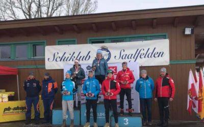 LANGLAUF Österreichische Meisterschaft Einzel Skating