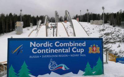 NORDISCHE KOMBINATION – Top Plätze für Lisa HIRNER & Johanna BASSANI beim Saisonfinale in Nizhny Tagil 💪