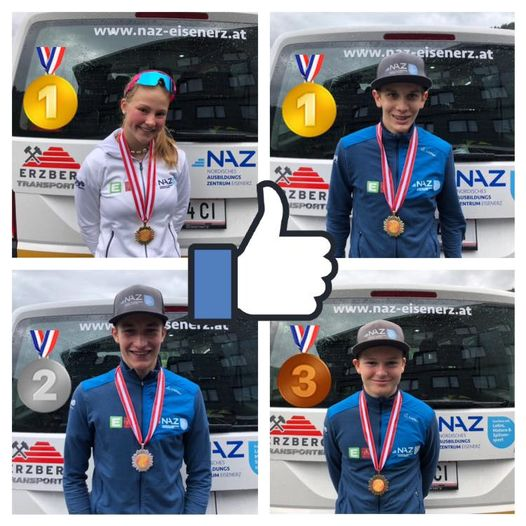 Biathlon Austria Cup Hochfilzen 2