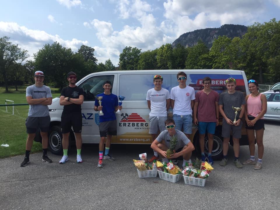 Team Langlauf NÖ Tour