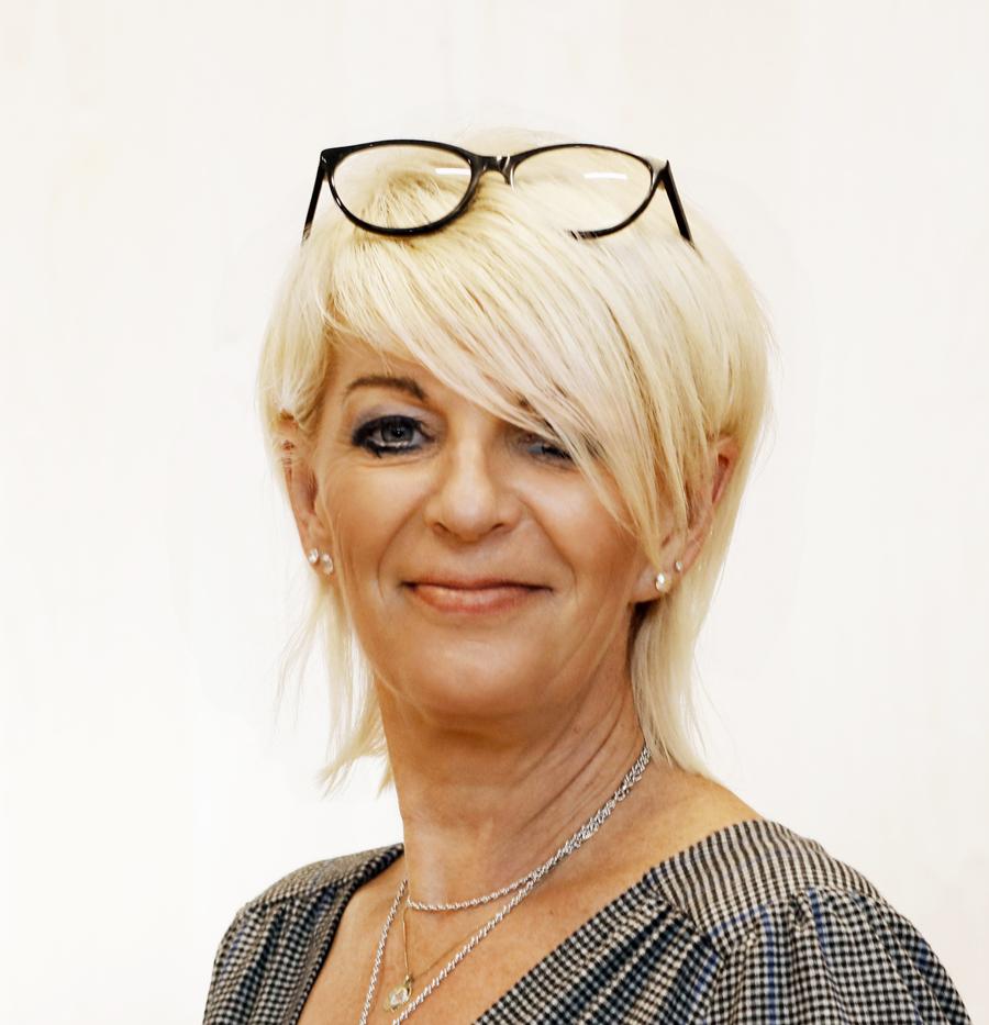Brigitte Streicher